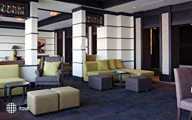 Sway Hotels (ex. Xanadu Snow White Hotel) 2