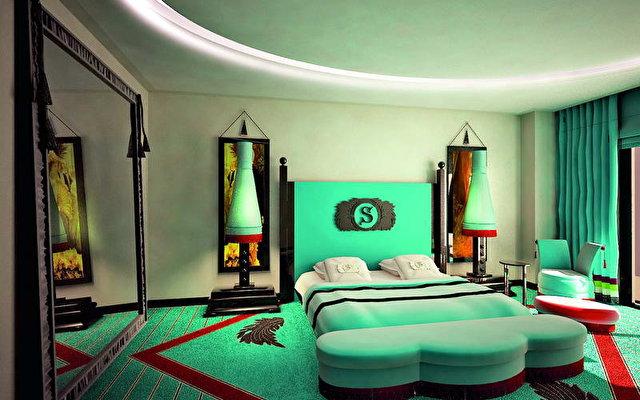 Attaleia Shine Luxury Hotel 10