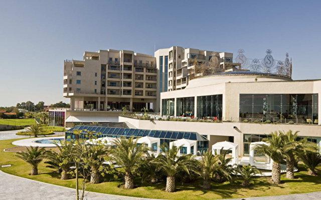 Attaleia Shine Luxury Hotel 8