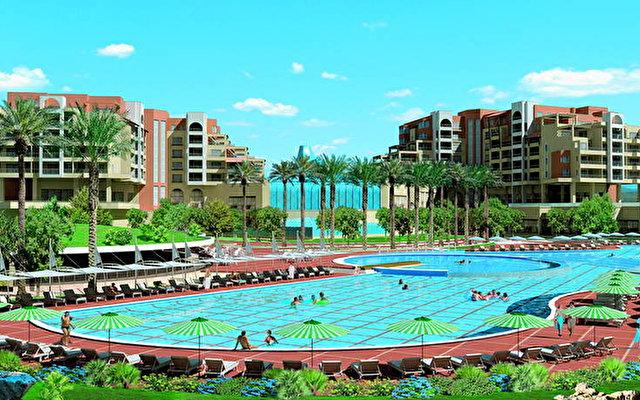 Attaleia Shine Luxury Hotel 1