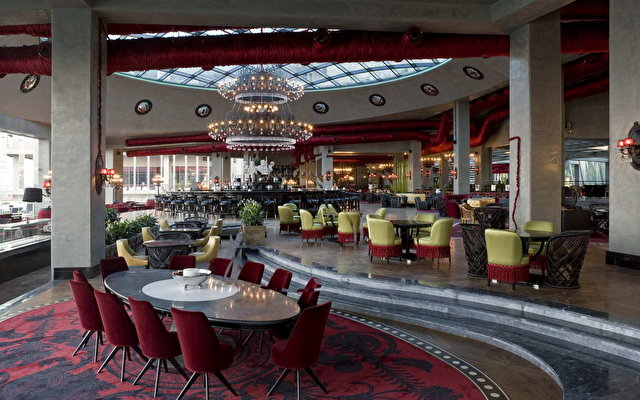 Attaleia Shine Luxury Hotel 4