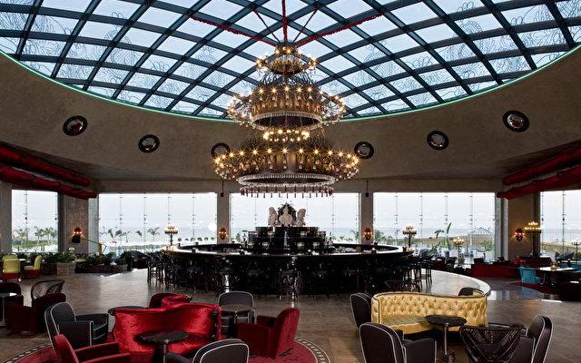 Attaleia Shine Luxury Hotel 2