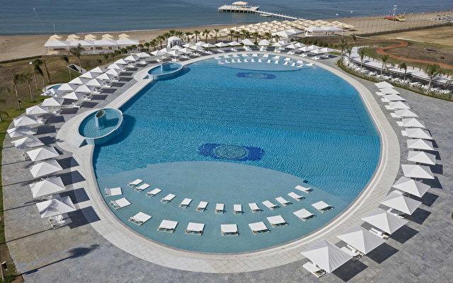 Attaleia Shine Luxury Hotel 5