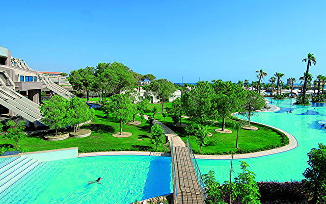 Susesi Luxury Resort (ex Su Sesi Hotel & Spa) 4