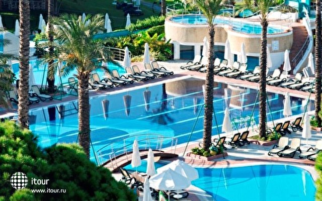 Limak Atlantis Resort Hotel 1