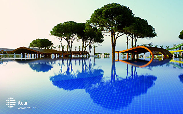 Cornelia De Luxe Resort 3