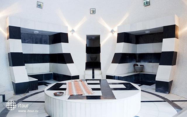 Cornelia De Luxe Resort 10