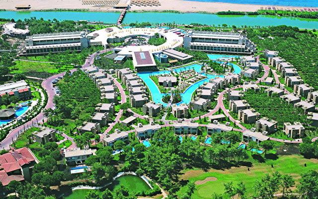 Gloria Serenity Resort Hotel 1