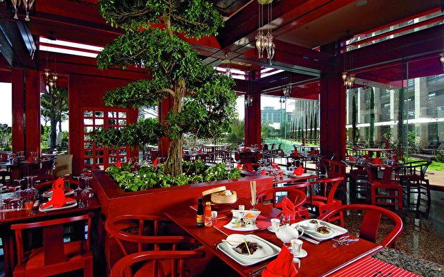 Gloria Serenity Resort Hotel 3