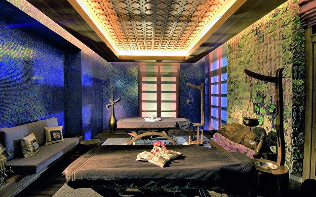Gloria Serenity Resort Hotel 5