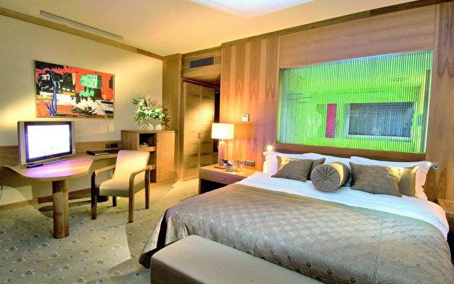 Gloria Serenity Resort Hotel 8