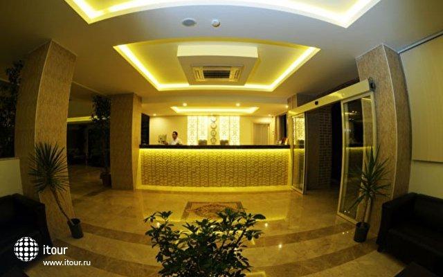 Belkon Club Hotel 4