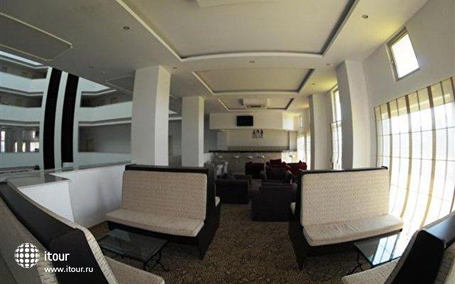 Belkon Club Hotel 5
