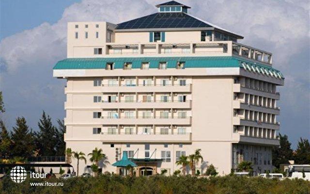 Belkon Club Hotel 6