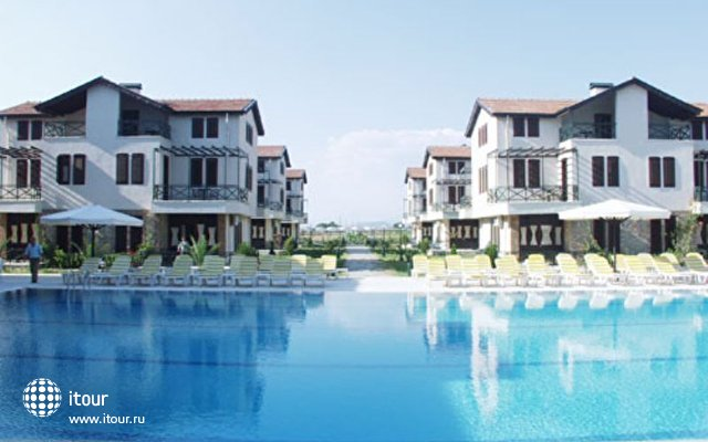 Belkon Club Hotel 8