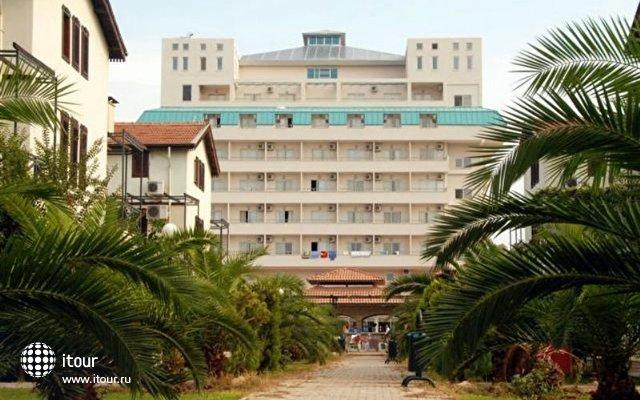 Belkon Club Hotel 10