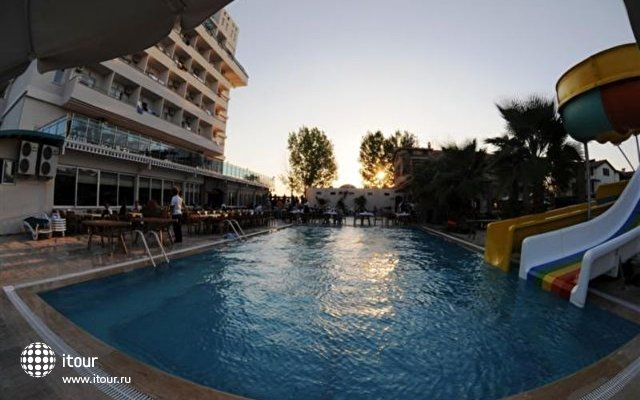 Belkon Club Hotel 3