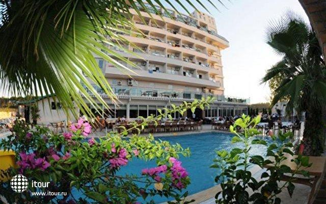 Belkon Club Hotel 1