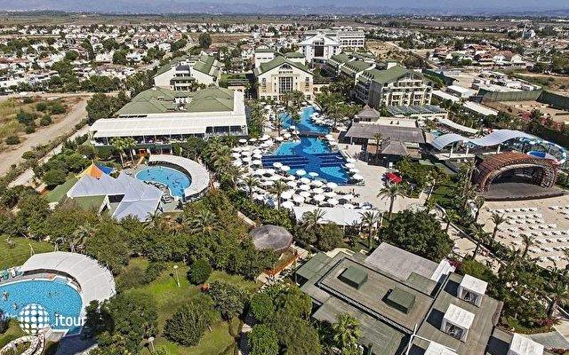 Alva Donna Exclusive Hotel & Spa (ex. Riva Donna) 2