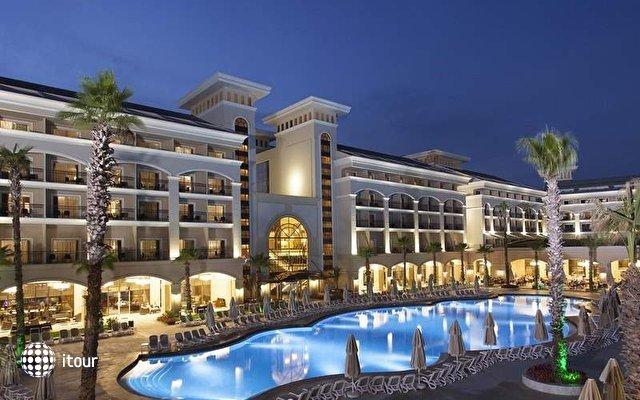 Alva Donna Exclusive Hotel & Spa (ex. Riva Donna) 3