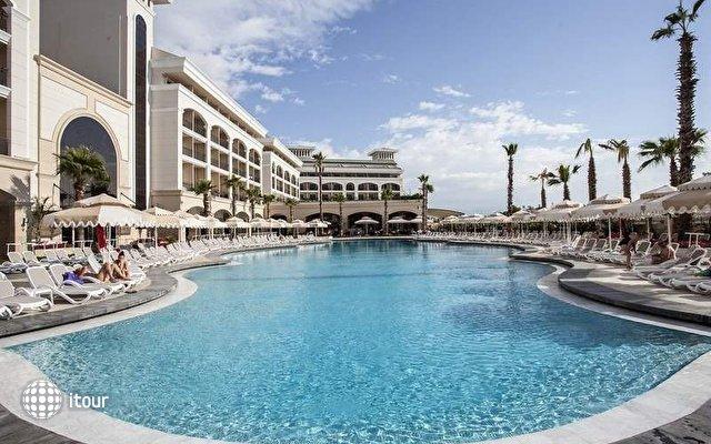 Alva Donna Exclusive Hotel & Spa (ex. Riva Donna) 5