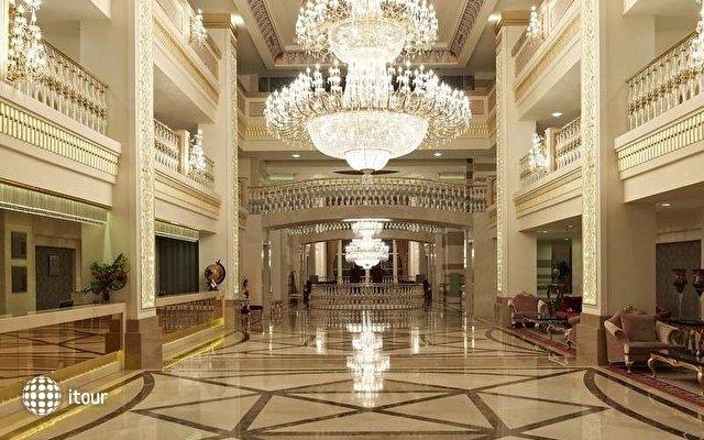 Alva Donna Exclusive Hotel & Spa (ex. Riva Donna) 7