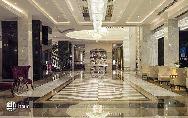 Alva Donna Exclusive Hotel & Spa (ex. Riva Donna) 8