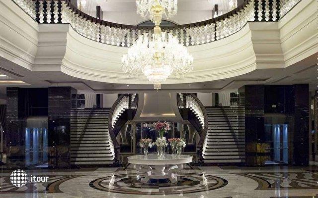 Alva Donna Exclusive Hotel & Spa (ex. Riva Donna) 9
