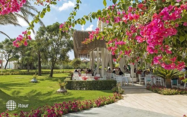 Alva Donna Exclusive Hotel & Spa (ex. Riva Donna) 4