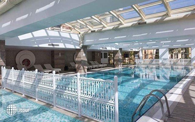 Alva Donna Exclusive Hotel & Spa (ex. Riva Donna) 10