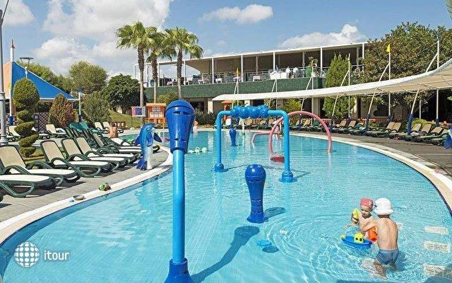 Alva Donna Exclusive Hotel & Spa (ex. Riva Donna) 6