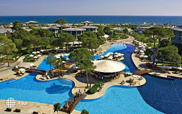 Calista Luxury Resort Hotel & Spa 5