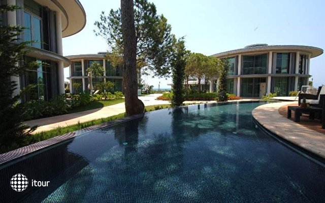 Calista Luxury Resort Hotel & Spa 10