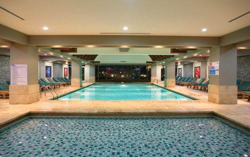 Crystal Family Resort & Spa 23