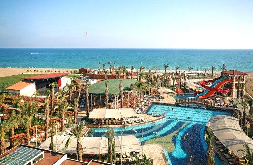 Crystal Family Resort & Spa 19