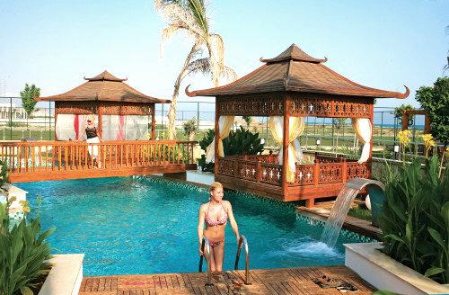 Crystal Family Resort & Spa 17