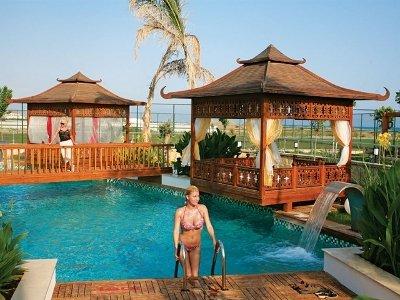 Crystal Family Resort & Spa 30