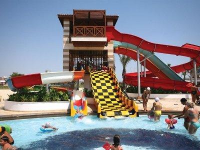 Crystal Family Resort & Spa 29