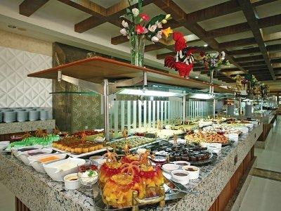 Crystal Family Resort & Spa 28