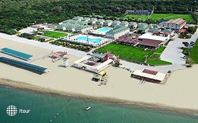 Armas Belek ( Ex.soho Beach Hotel) 1