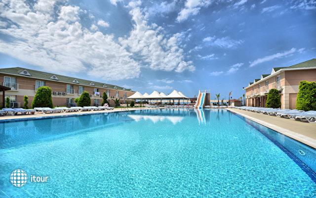 Armas Belek ( Ex.soho Beach Hotel) 2
