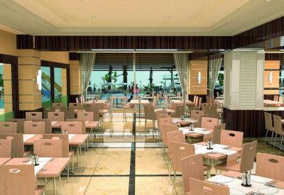 Vera Club Hotel Mare 6