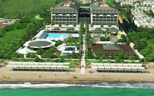 Vera Club Hotel Mare 1