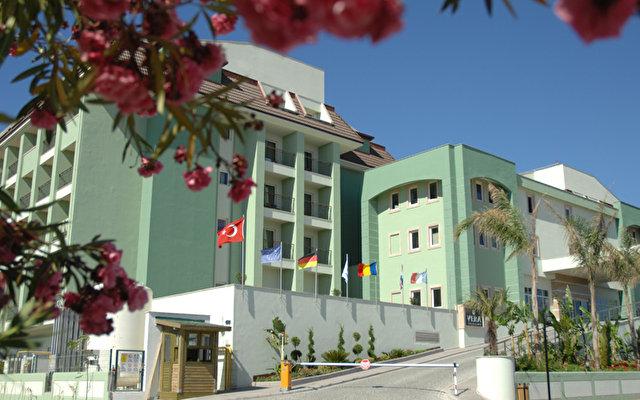 Vera Club Hotel Mare 3