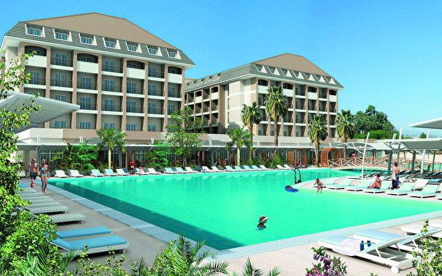 Vera Club Hotel Mare 4