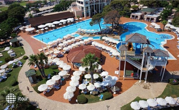 Tui Fun & Sun Club Belek 3