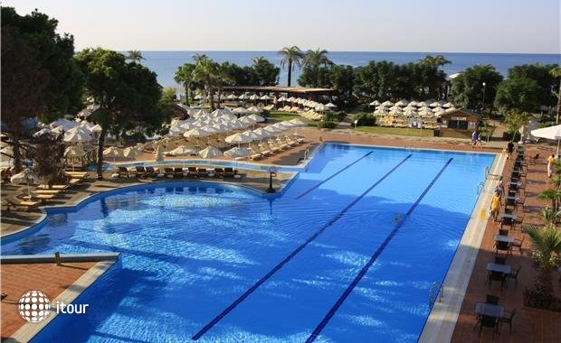Tui Fun & Sun Club Belek 5