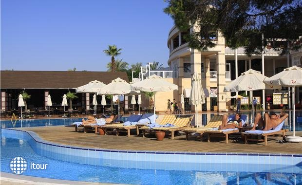 Tui Fun & Sun Club Belek 8