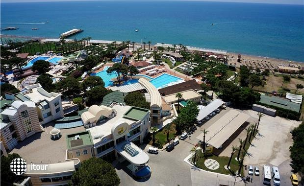 Tui Fun & Sun Club Belek 2