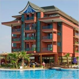 Siam Elegance Hotel & Spa 3